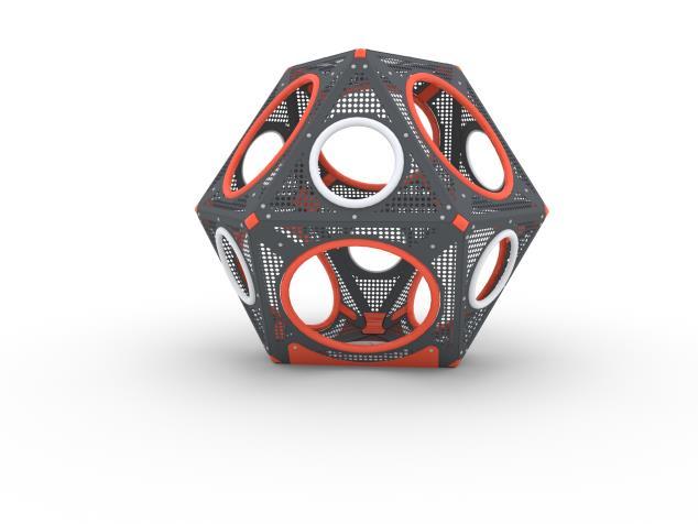 Playcubes 1.0 M