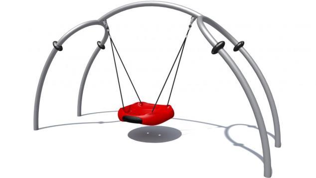 Hoopla Swing