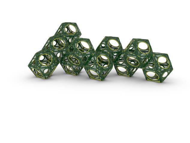Playcubes 10.0 M