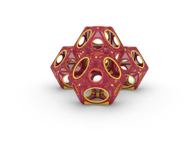 Playcubes 4.0 M
