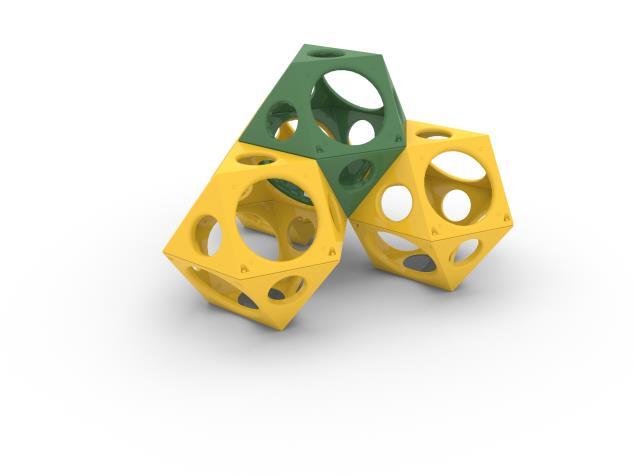 Playcubes 4.0
