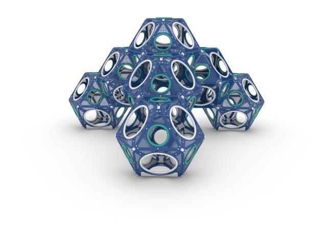 Playcubes 7.0 M