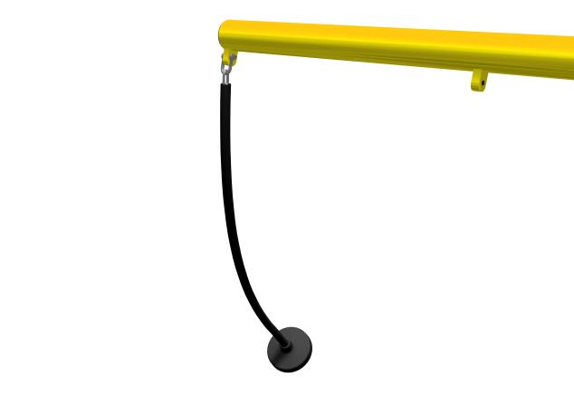 Titan Pendulum Seat